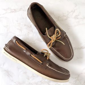 Sperry Boat Shoe Original 2-eye